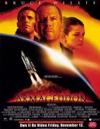 Armegeddon Seven Future Scenarios