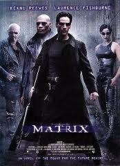 Matrix Seven Future Scenarios