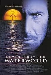 Waterworld Seven Future Scenarios
