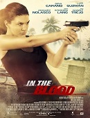 In the Blood One Sheet Dawn of the Female Action Film Star