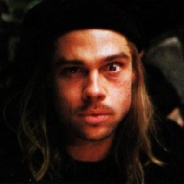Twelve Monkeys Brad Pitt LIBERIA BEATS BACK EBOLA; TWELVE MONKEYS FALLS (TM 1=74%)